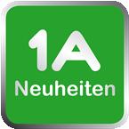 1A Neuheiten Germany, Magdeburg