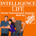 IFYL Home Improvement Radio, Powered By The Home Depot USA