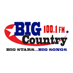 BIG Country 100.1 FM USA, Olivia