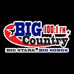 BIG Country 100.1 FM United States of America, Olivia