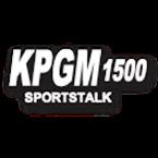 KPGM Sports Talk 1500 AM United States of America, Tulsa