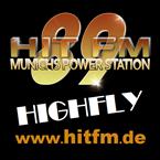 89 HIT FM - HIGHFLY 106.1 FM Germany, Munich