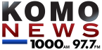 KOMO 1000 AM United States of America, Seattle