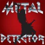 SomaFM: Metal Detector USA