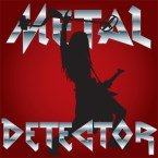 SomaFM: Metal Detector United States of America