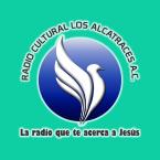 Radio Alcatraces Mexico