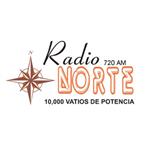 Radio Norte 720 720 AM Dominican Republic, Santiago de los Caballeros