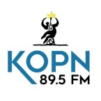 KOPN 89.5 FM USA, Columbia