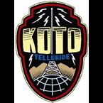 KOTO 91.7 FM USA, Telluride