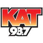Kat 98.7 98.7 FM United States of America, Rapid City