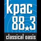 KPAC 88.3 FM USA, San Antonio del Tachira