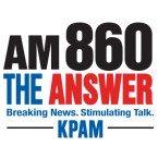 AM 860 The Answer 860 AM USA, Portland