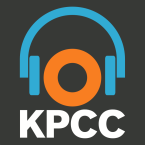 KPCC 89.3 FM USA, Pasadena