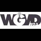 WGVD 97.3 FM USA, LaSalle-Peru