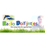 Radio Dolfijntjes  - non stop hits for special kids Netherlands