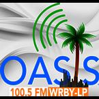 Radio Oasis 100.5 FM USA, Salisbury