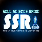 Soul Science Radio - Funk Inc. United States of America