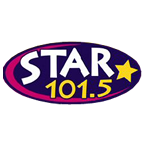 STAR 101.5 101.5 FM USA, Seattle-Tacoma