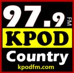 KPOD-FM 97.9 FM USA, Crescent City