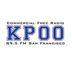 KPOO 89.5 FM Dominican Republic, San Francisco de Macorís