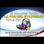 KVJH-LP 101.9 FM United States of America, Topeka