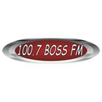 Boss FM 100.7 FM USA, Depoe Bay