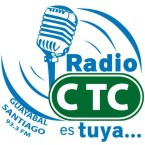 Radio CTC Guayabal 93.3FM Dominican Republic, Santiago de los Caballeros