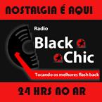 Rádio Black Chic Brazil, São Paulo