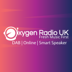 Oxygen Radio UK United Kingdom