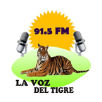 Radio El Tigre 91.5 FM Honduras, Magdalena