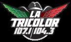 La Tricolor 107.1 y 104.3 FM 107.1/104.3 FM USA, Aspen