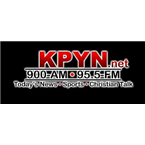 KPYN 900 AM United States of America, Atlanta