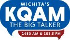 KQAM 1480 AM United States of America, Wichita