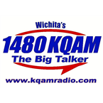 KQAM 1480 AM USA, Wichita