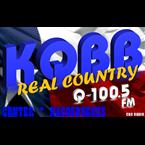 KQBB 100.5 FM United States of America, Center