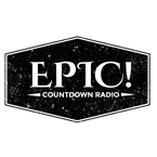 80's EPIC! Countdown Radio Canada
