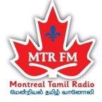 Montreal-Tamil-Radio Canada