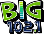 BIG 102.1 KYBG 102.1 FM USA, Basile