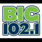 Big 102.1 102.1 FM USA, Basile