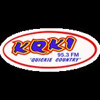KQKI-FM 95.3 FM USA, Bayou Vista