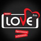 Love FM 98 FM Italy, Friuli-Venezia Giulia