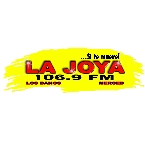 La Joya 106.9 FM United States of America, Merced
