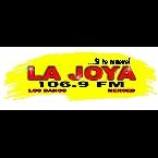 La Joya 106.9 FM USA, Merced