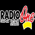 Radio One 1440 AM Tanzania, Dar es Salaam