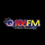 KQPM 105.9 FM United States of America, Ukiah