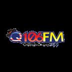 KQPM 105.9 FM USA, Ukiah