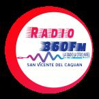 Radio 360 Fm Colombia