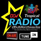 DGV Radio, De Gente Vakana, Musica Latina 24/7 USA