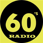 60sRadio (MRG.fm) United States of America