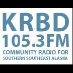 KRBD 105.3 FM United States of America, Ketchikan